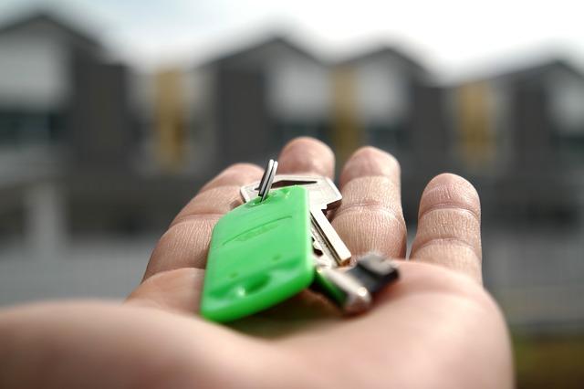 klíča