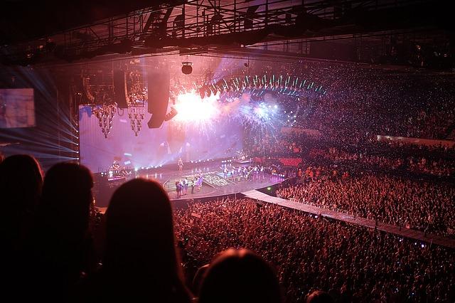 velký koncert
